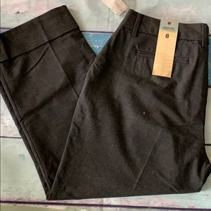 Gap cropped trousers